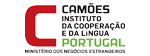 Logotipo Camões - Instituto da Cooperação e da Língua