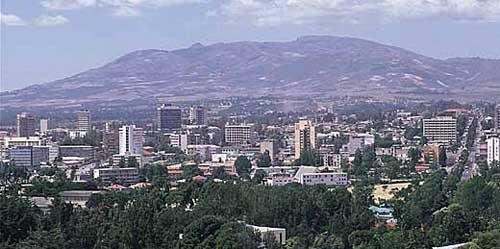 Resultado de imagem para Adis Abeba