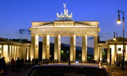 Botschaft Von Portugal In Berlin